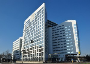 The International Criminal Court in The Hague. Photo Vincent van Zeijst, CC BY-SA 3.0