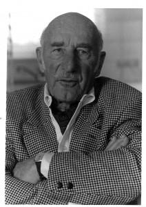Gert Hoffmann, courtesy of the Hoffmann family.