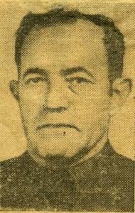 Louis Ladman