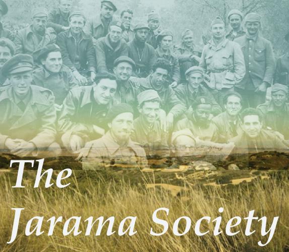 Jarama_Society
