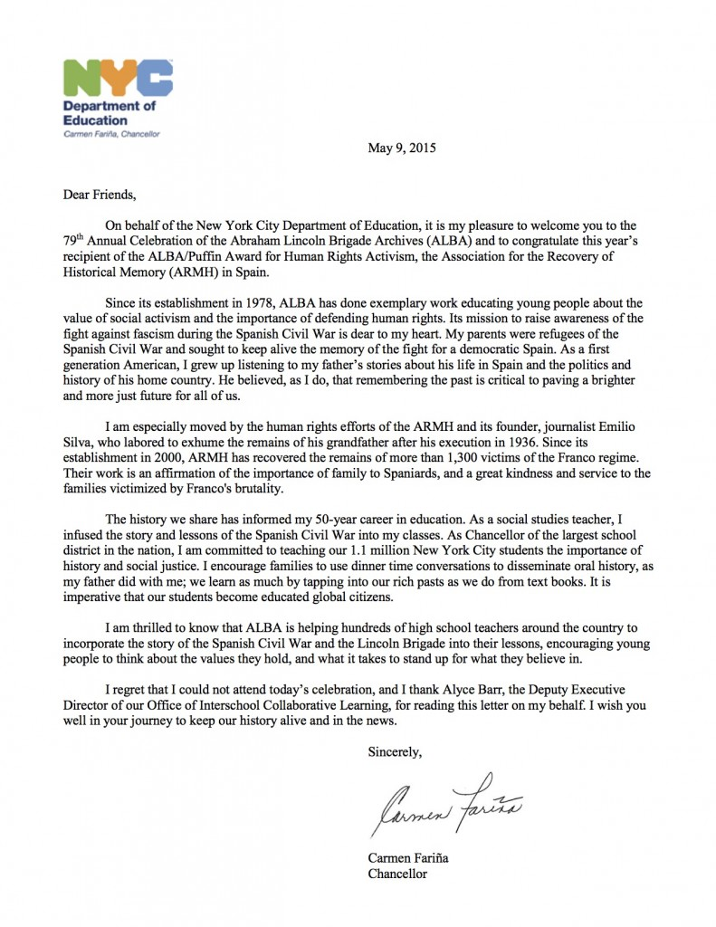 Chancellor's Letter (ALBA)_05 09 2015_FINAL