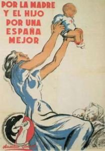 Nationalist propaganda poster