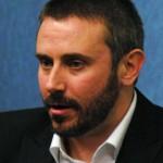 Jeremy Scahill
