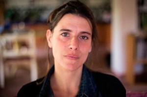 Filmmaker Anaïs Huerta