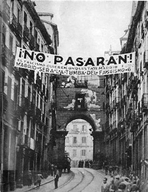 NoPasaran