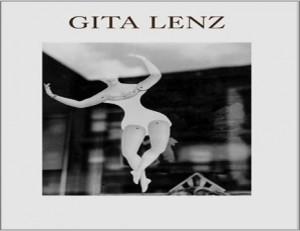 Gital Lenz Book