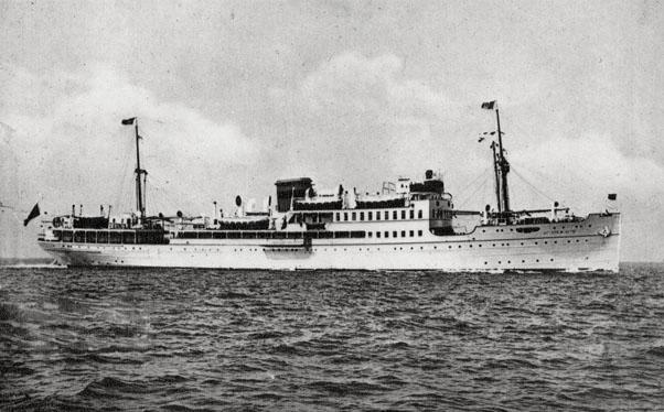 SS Ciudad de Barcelona