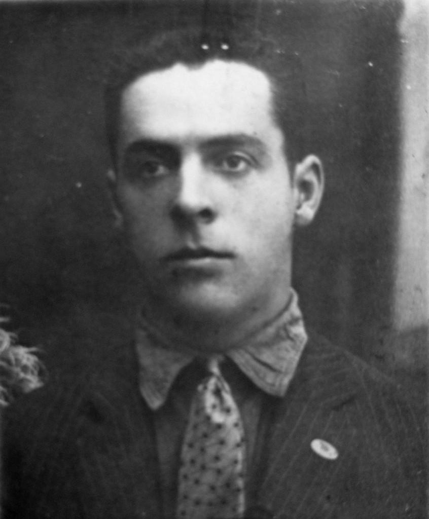 Brunto Bonturi (Italian State Archives)