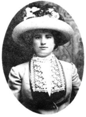 Maria Giaconi (Italian State Archives)