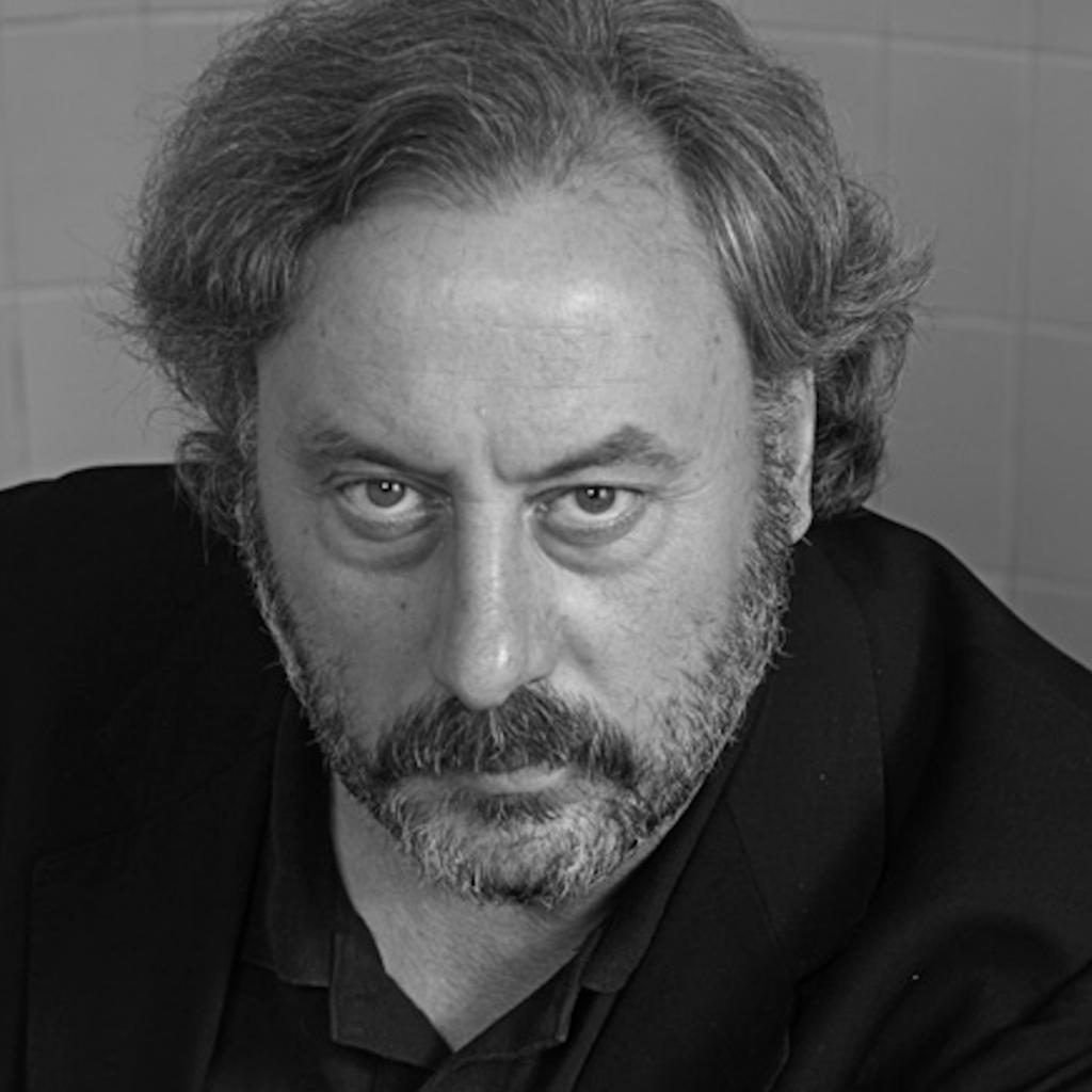 Julio Llamazares (courtesy of the author)