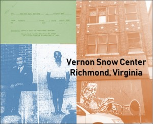 vernon snow center