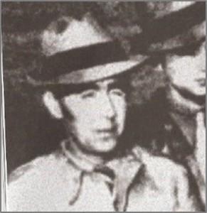 Blair, John C.