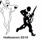 Halloween Volunteer