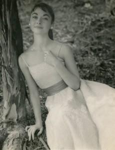Syreia Nina Witt