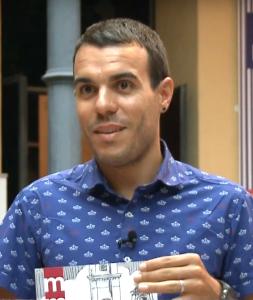 David Fernández Arriba